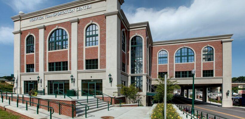 Norwich Transportation Center