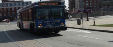 SEAT Bus at Union Square